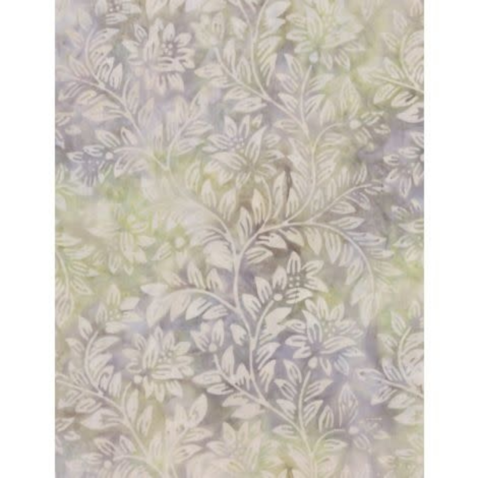 Wilmington Prints Ribbon Candy, Floral Vine Tan, Fabric E, Per Cm or $20/m
