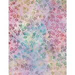 WILMINGTON PRINTS Ribbon Candy, Petite Floral Purple, Fabric K, Per Cm or $20/m