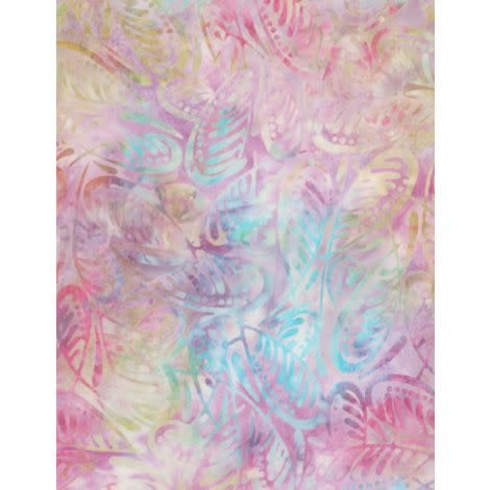 WILMINGTON PRINTS Ribbon Candy,Tear Drop Purple/Multi, Fabric G, Per Cm or $20/m