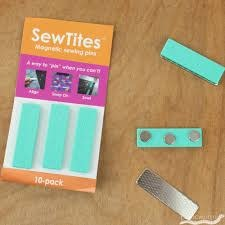 SewTites SewTites, Magnetic sewing pins, 3-pack