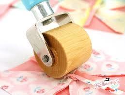 BEE IN MY BONNET Quick Press - Seam Roller