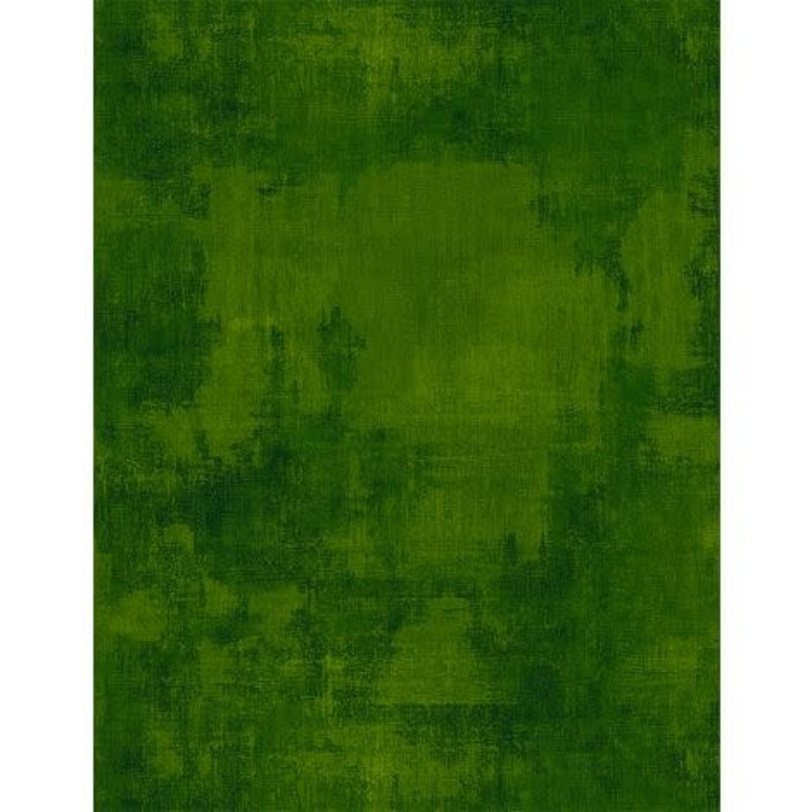 WILMINGTON PRINTS Essentials Flannel, Forest Green - Per Cm or $20/m