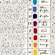 ANDOVER Prism, Colors Names - Parchment, per cm or $20/m