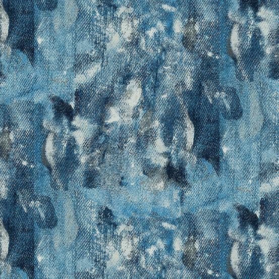 ANDOVER Prism, Drop Cloth - Dubbah, per cm or $20/m
