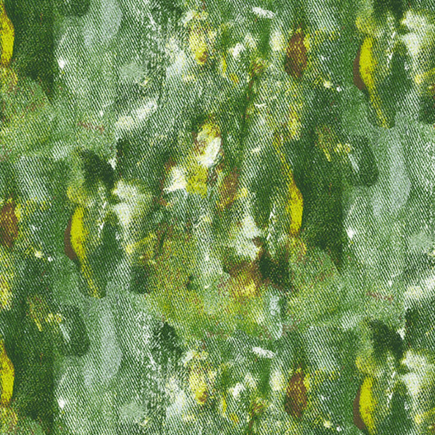 Andover Prism, Drop Cloth - Kelly, per cm or $20/m