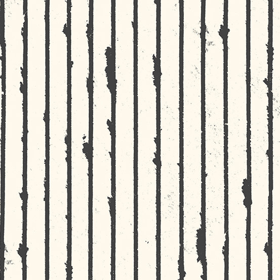 ANDOVER Prism, Stripe - Parchment, per cm or $20/m