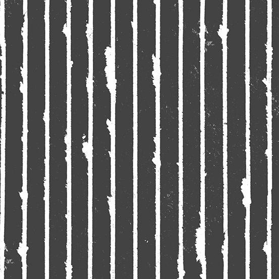 ANDOVER Prism, Stripe - Shale, per cm or $20/m