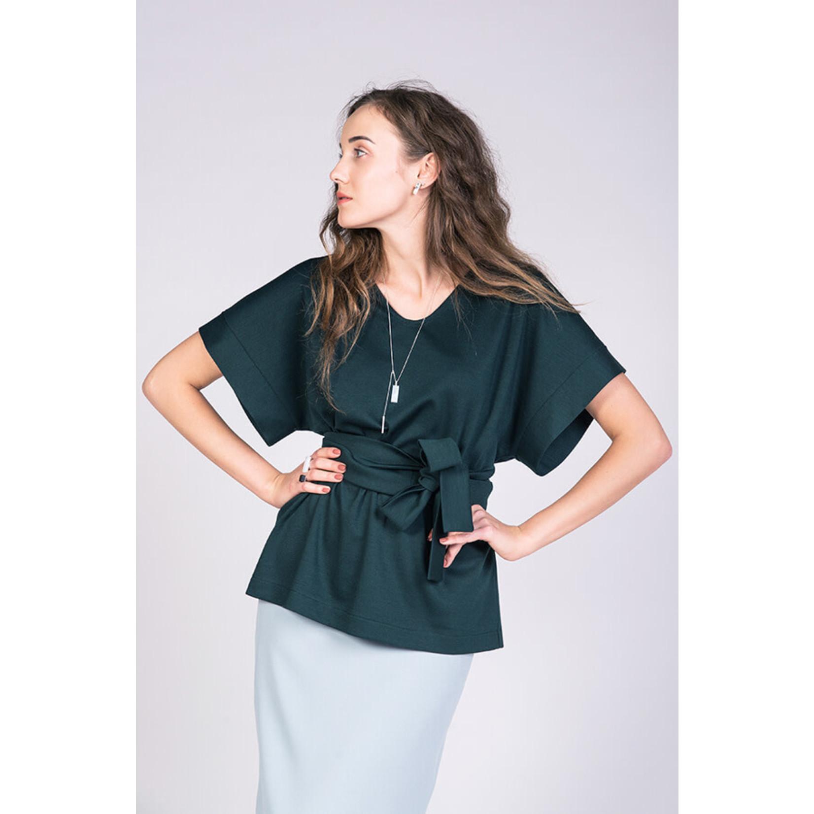Named Clothing Sointu Tee Pattern 0-18