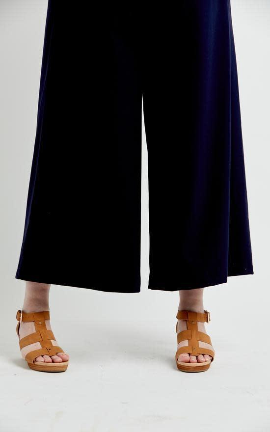 Cashmerette Calder Pants & Shorts Pattern 12-32