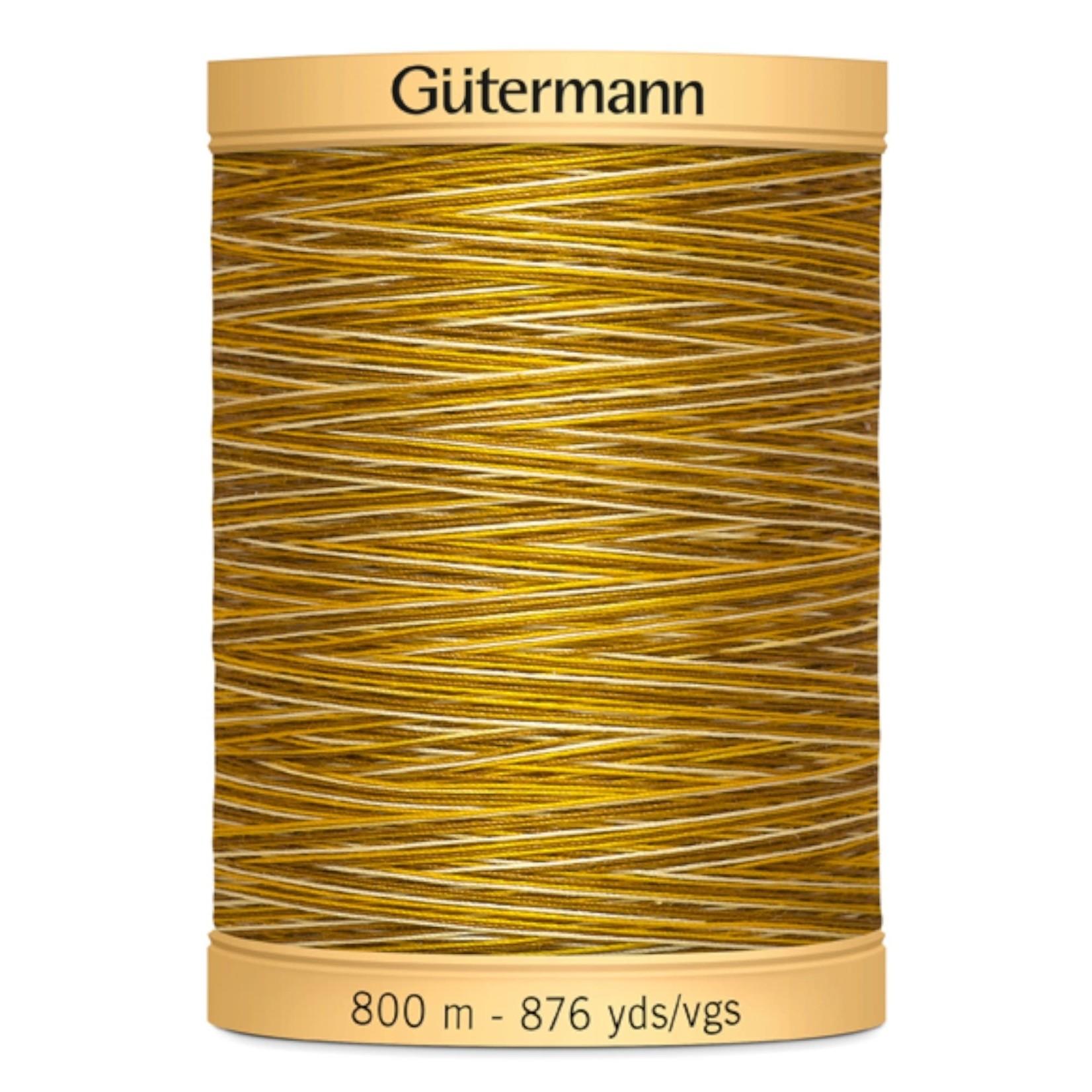 Guterman Col.9928 Cotton 800m BUTTERNUT