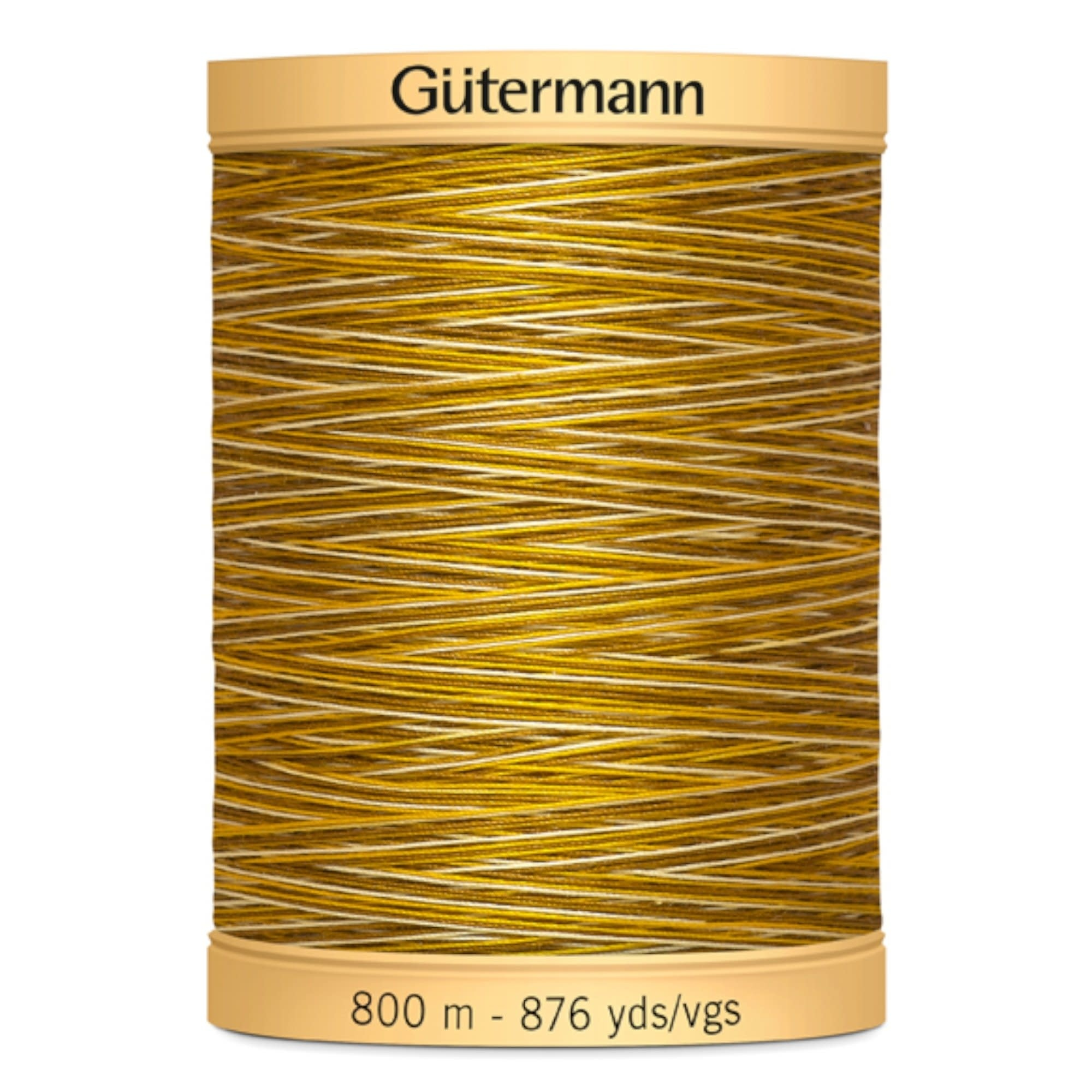 GUTERMANN Col.9928 Cotton 800m BUTTERNUT