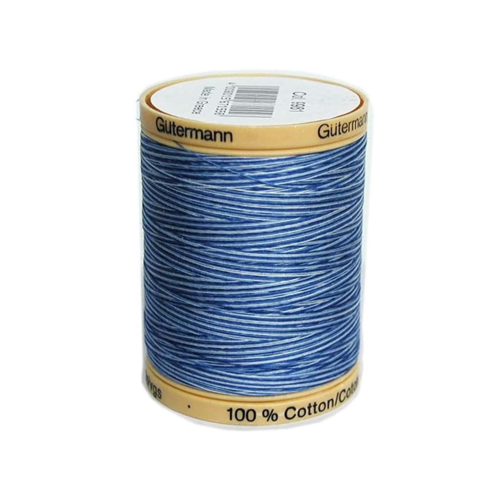 Guterman Col.9981 Cotton 800m BLUE AWAKENING VAR.