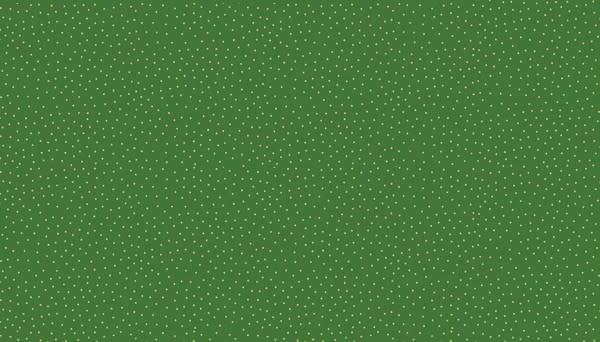 MAKOWER Yuletide, Spot, Green $0.20CM OR $20/M