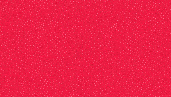 MAKOWER Yuletide, Spot, Red $0.20CM OR $20/M