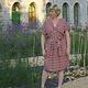 Wardrobe by Me Akinori Dress Pattern 0-24 (30-54)
