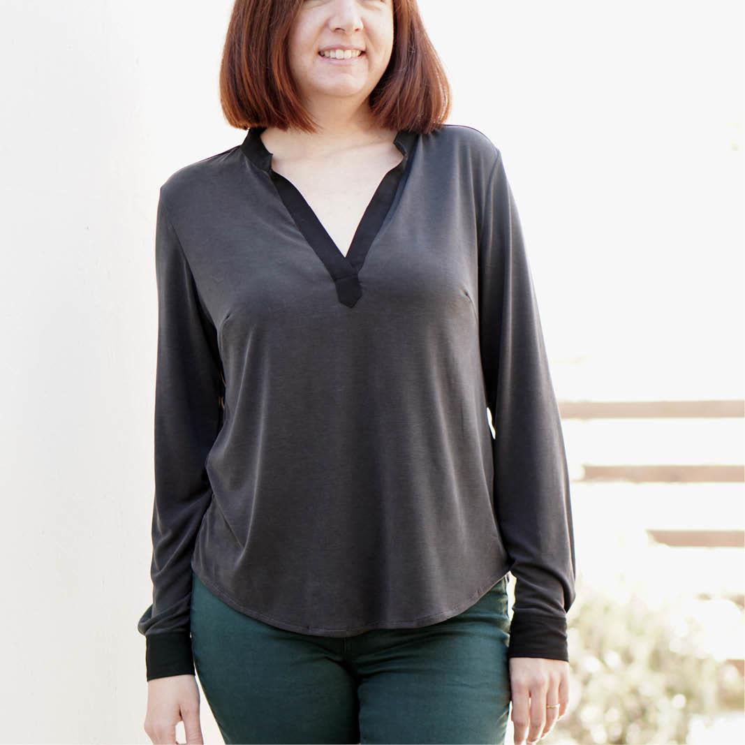 Wardrobe by Me Perfect Tunic Pattern 0-24 (30-54)