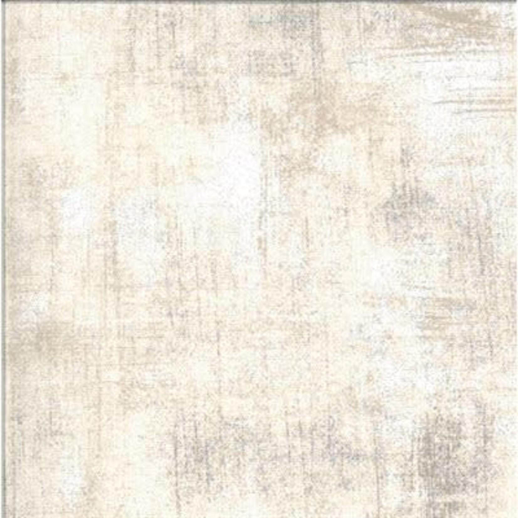 Moda GRUNGE BASICS Grunge - Roasted Marshmallow per cm or $20/m