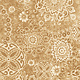 TIMELESS TREASURES TAPESTRY, Almond, PER CM or $20/M