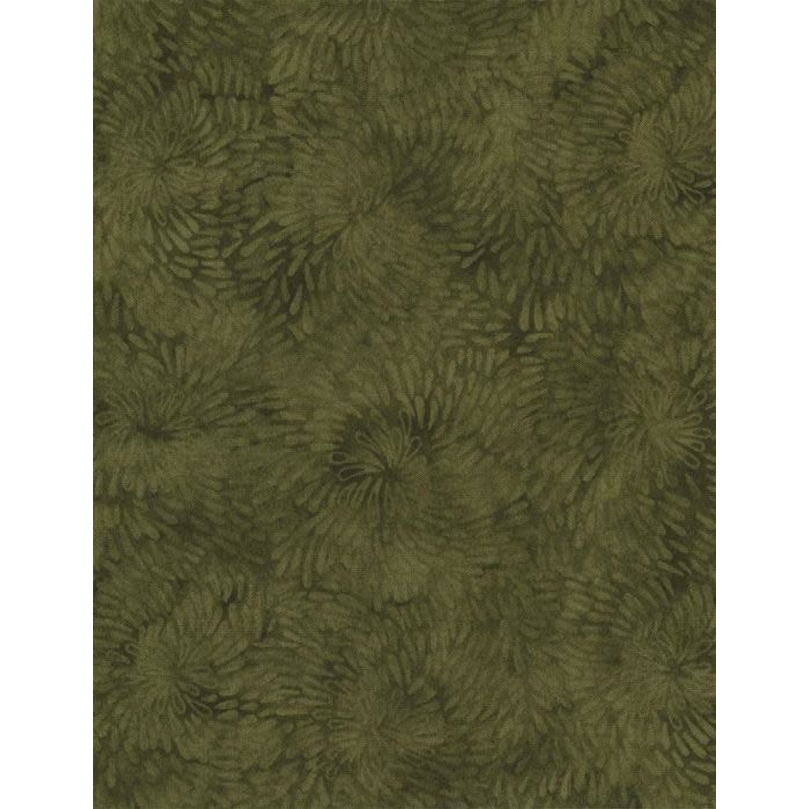 Timeless Treasures TAPESTRY, Olive, PER CM or $20/M
