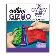 The Gypsy Cutting Gizmo