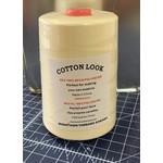 Marathon Cotton Look 60/2 BEIGE Spun Polyester (Bobbin) Thread 10,000 METRES