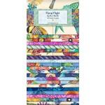 Wilmington Prints FLORAL FLIGHT 40 KARAT GEMS 40 Pieces