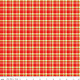 RILEY BLAKE DESIGNS 100CM.  MERRY LITTLE CHRISTMAS, PLAID, RED $20/M