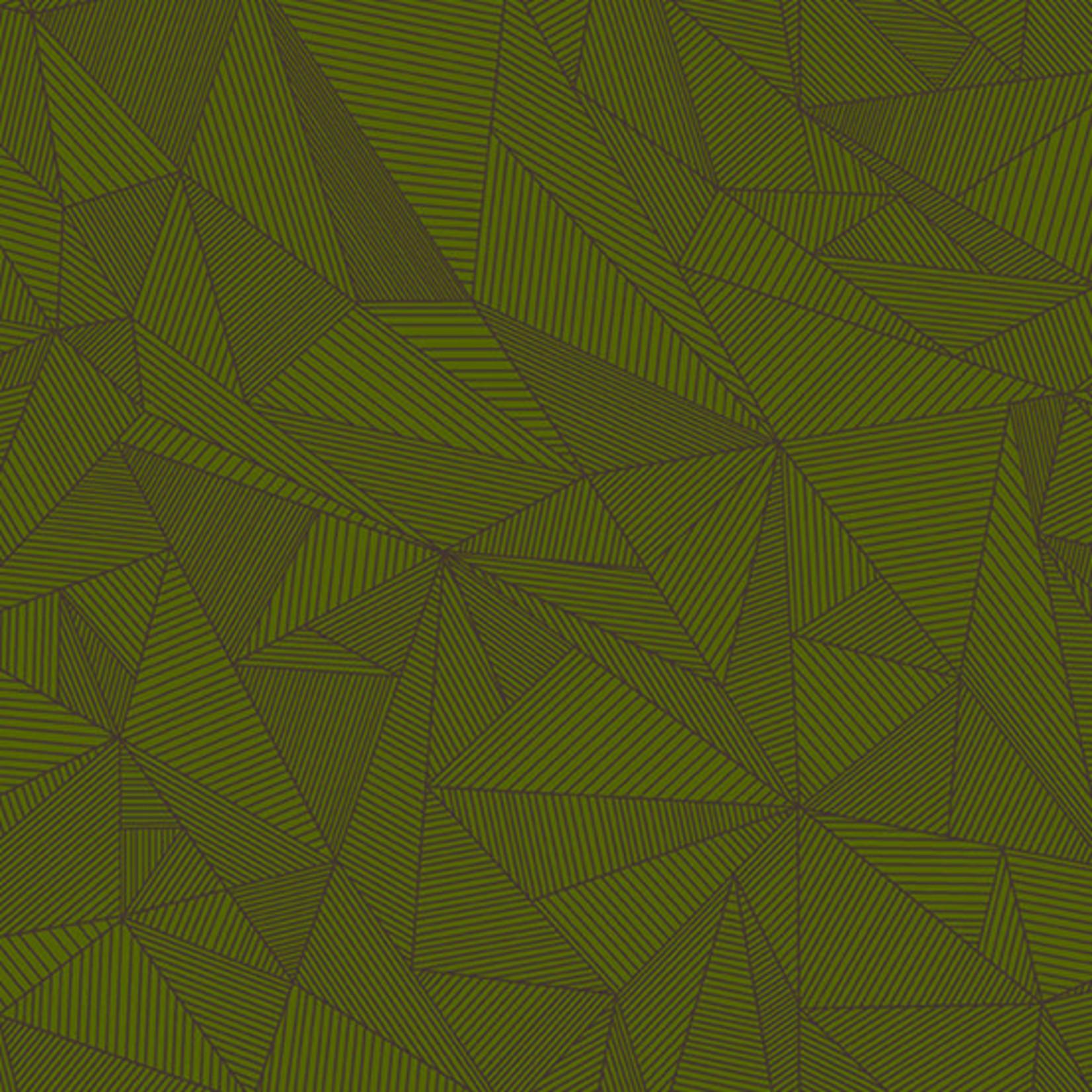 ANDOVER QUANTUM GREEN LINES PER CM OR $19/M