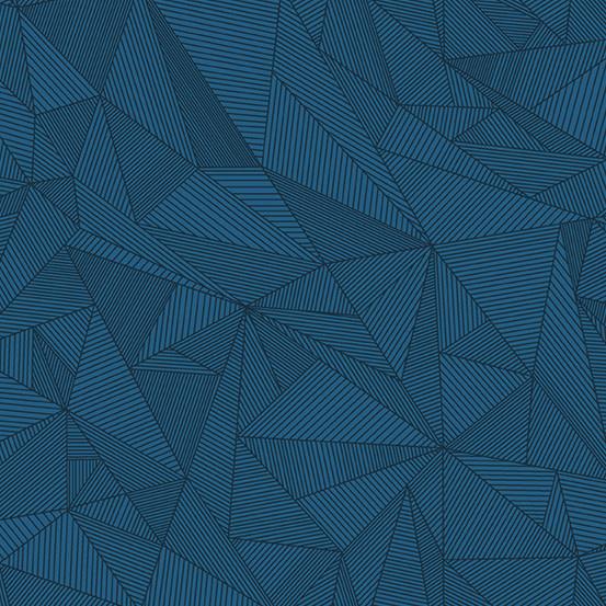 ANDOVER QUANTUM MEDIUM BLUE LINES PER CM OR $19/M