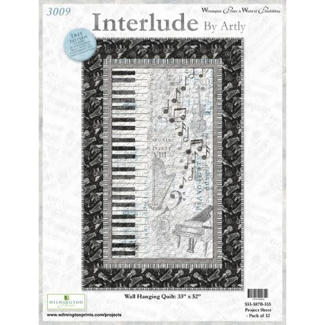 INTERLUDE KIT - TOP & BINDING