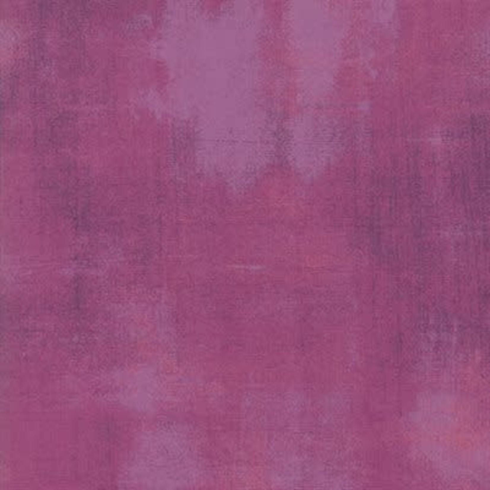 Moda GRUNGE BASICS Grunge - Berry Pie per cm or $20/m