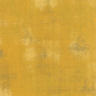 Moda GRUNGE BASICS Grunge - Mustard per cm or $20/m