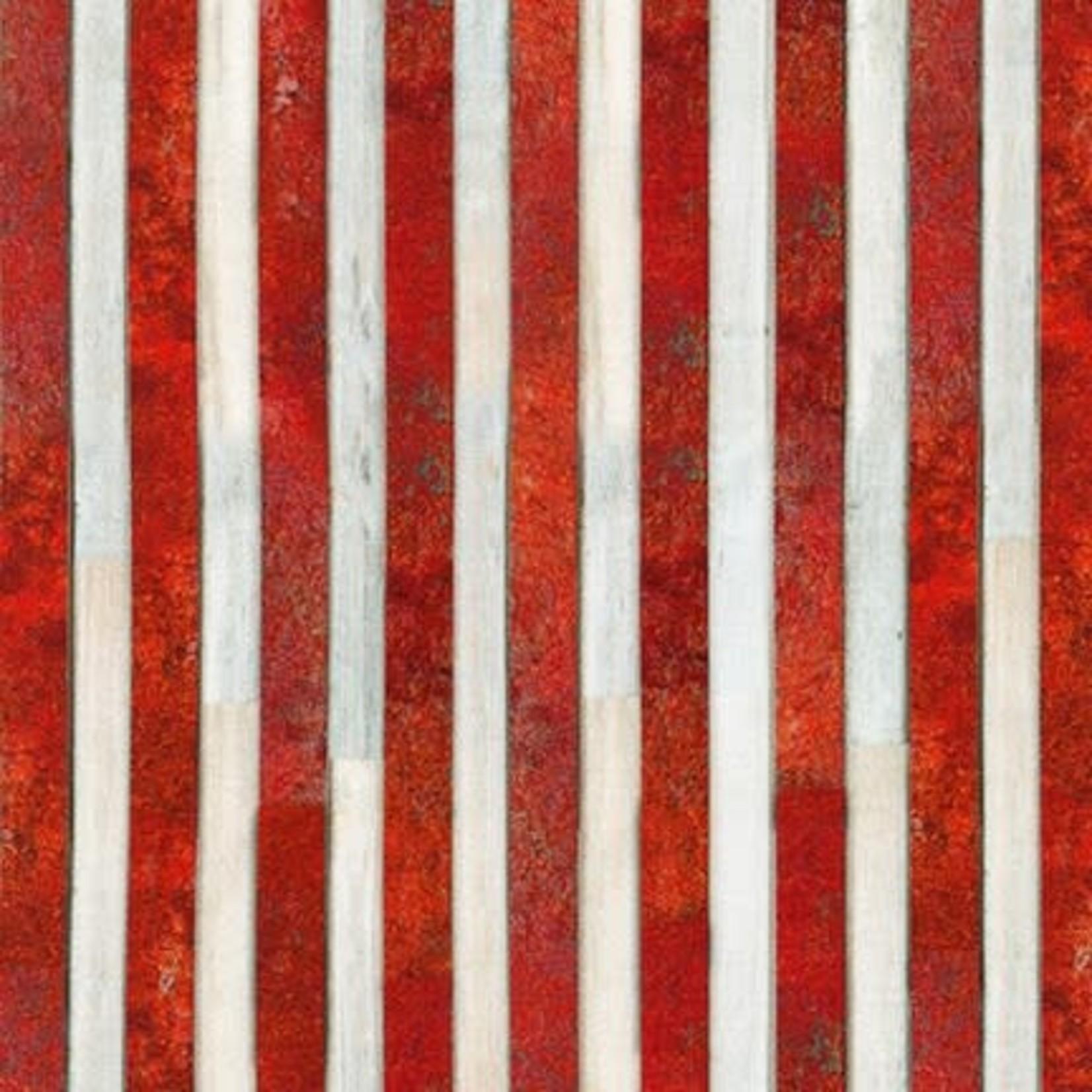 ROBERT KAUFMAN Patriots Large Stripe Americana per CM or $20/M
