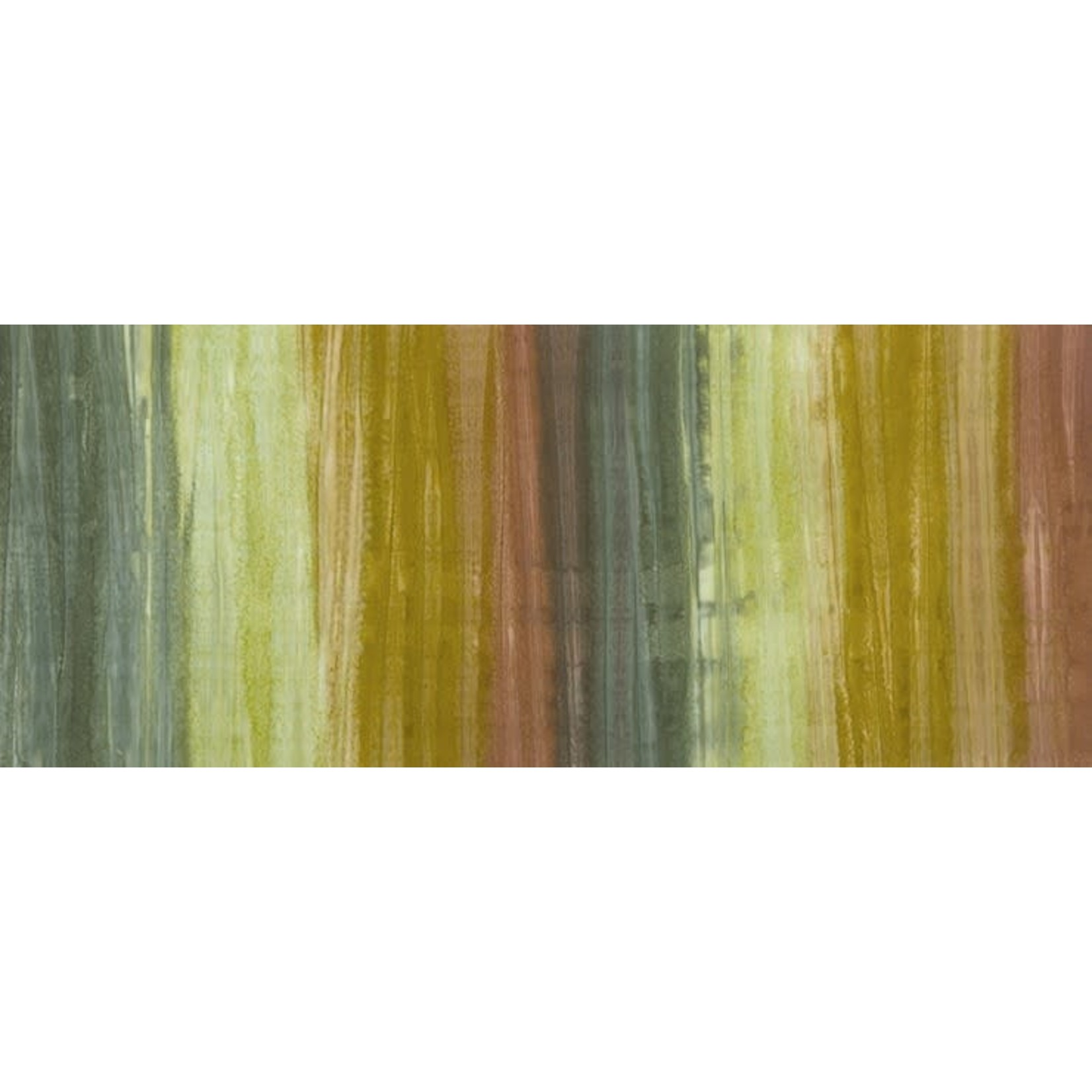 ROBERT KAUFMAN ARTISANS BATIKS, PATINA HAND PAINTS, RUSSET (FULL WIDTH)Per Cm or $20/m