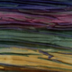 ROBERT KAUFMAN ARTISANS BATIKS, PATINA HAND PAINTS, STARRY NIGHT Per Cm or $20/m