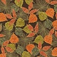 ROBERT KAUFMAN WILDWOOD GRACE, AUTUMN LEAVES (19323-191) $0.20/CM OR $20/M