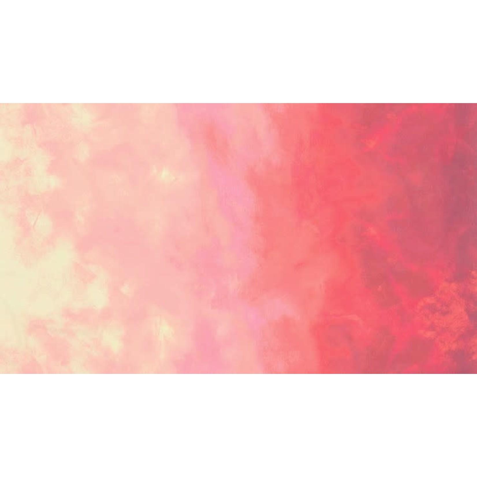 ROBERT KAUFMAN Sky by Jennifer Sampou, Ombre, Blush, per cm or $18/m
