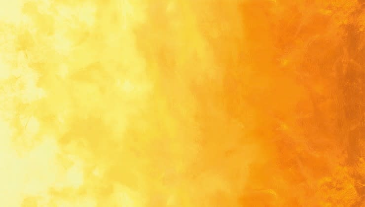 ROBERT KAUFMAN Sky by Jennifer Sampou, Ombre, Sunburst, per cm or $18/m