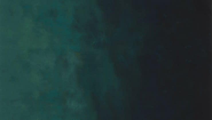 ROBERT KAUFMAN Sky by Jennifer Sampou, Ombre, Shadow, per cm or $18/m