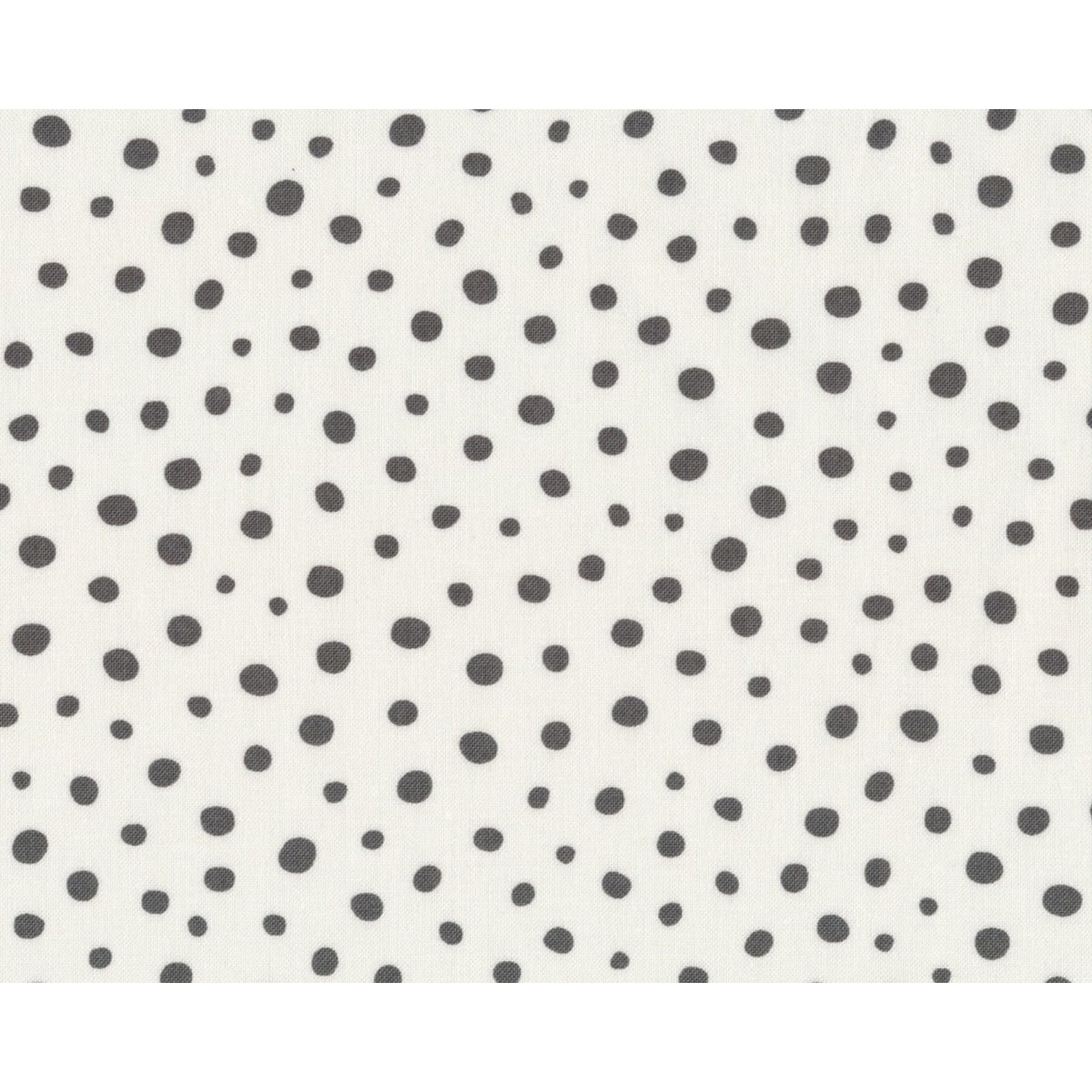 SAVANNAH, SPOTTED, CHARCOAL PER CM OR $20/M
