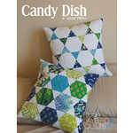 JAYBIRD QUILTS CANDY DISH PATTERN