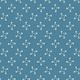 ANDOVER PERFECT UNION, PINWHEEL, BLUE (A-9589-B) PER CM or $20/m