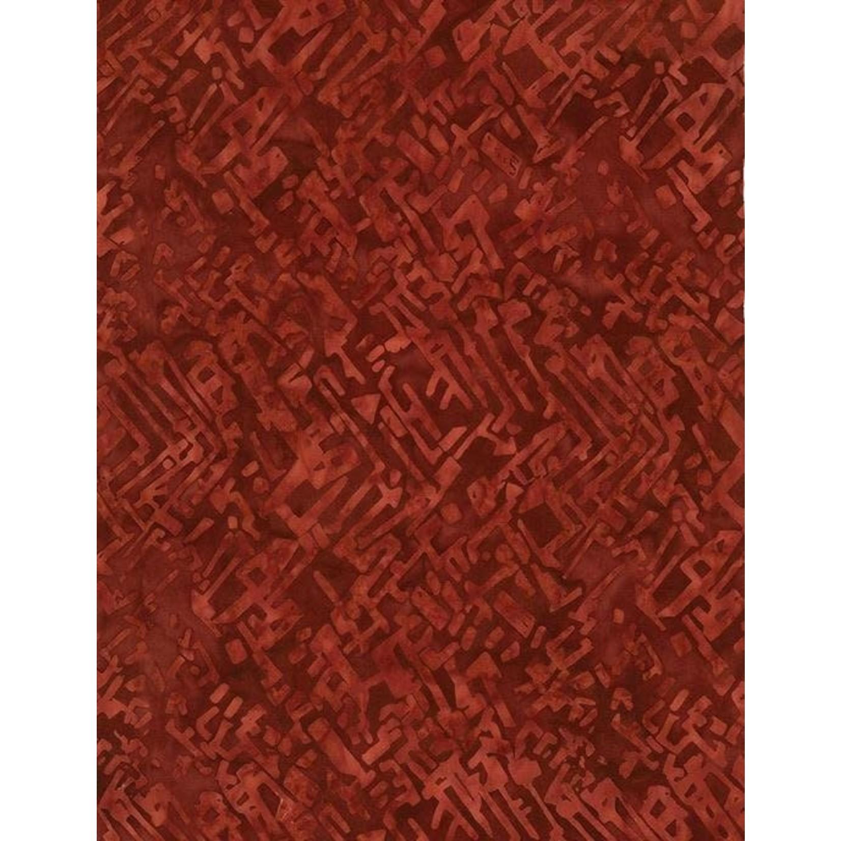 Tonga TONGA UNITED, LIBERTY (B6358) - PER CM OR $18/M BATIK