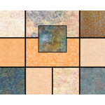 Tonga Autumn Days- Batik - FAT 1/8TH BUNDLE - 11 PCS