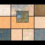 Tonga Autumn Days - Batik- LONG 1/4  BUNDLE - 11 PCS
