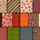 Blank Quilting Corp AVIGNON Curated Bundle 14 pieces (5 half meter, 9 fat 1/4)
