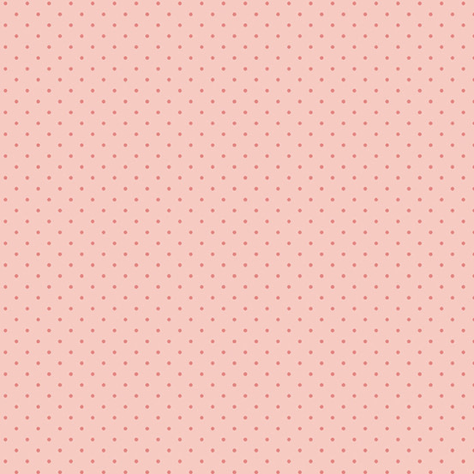 Andover ANNA Freckles, Light Pink, PER CM OR $20/M