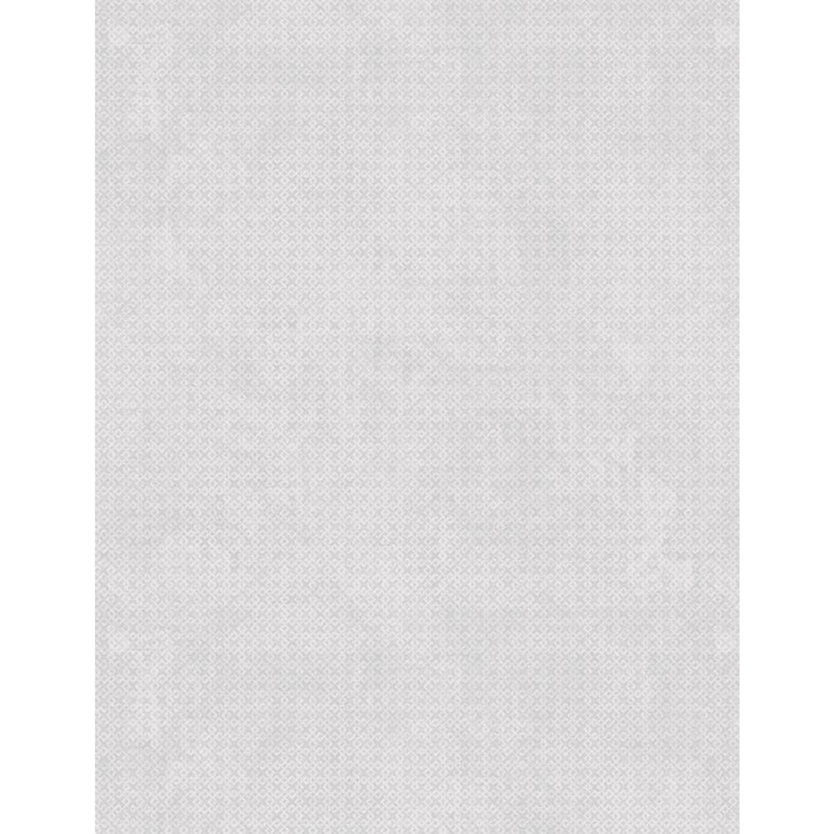Wilmington Prints Essentials, Criss-Cross (Silver), per cm or $18/m