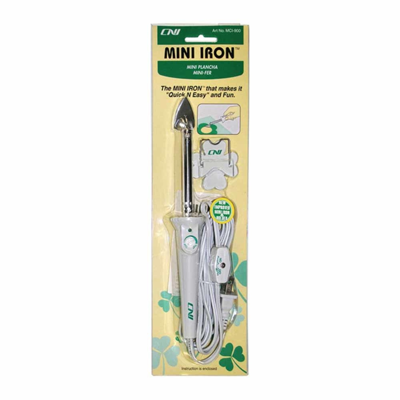 CLOVER CLOVER MINI IRON