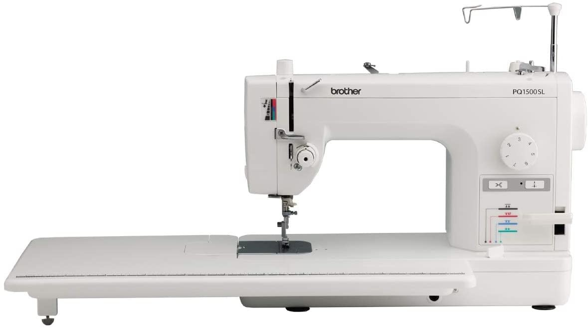 BROTHER The Quilter PQ1500SL